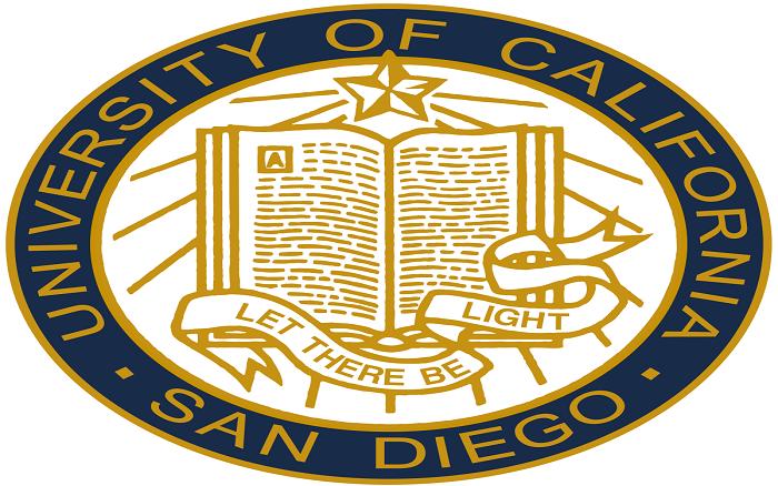 University of California, San Diego|AGC